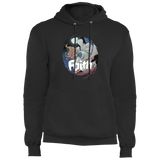 Faith 6 - Fleece Pullover Hoodie