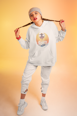 Faith - Fleece Pullover Hoodie