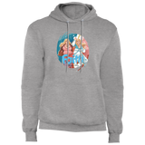 Faith 2 - Fleece Pullover Hoodie