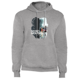 Secret Weapons 5 - Fleece Pullover Hoodie