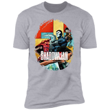 Shadowman 2 - Premium T-Shirt