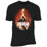 Shadowman 7 - Premium T-Shirt