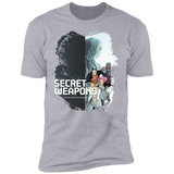 Secret Weapons 5 - Premium T-Shirt
