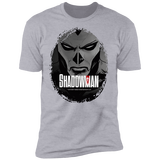 Shadowman 5 - Premium T-Shirt
