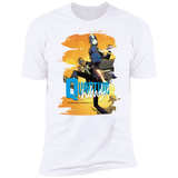 Quantum and Woody 7 - Premium T-Shirt