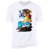 Quantum and Woody 3 - Premium T-Shirt