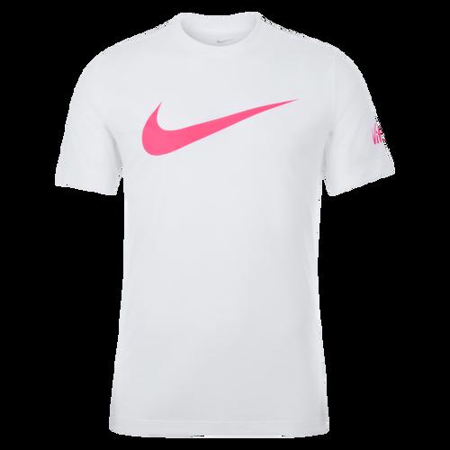 Nike Graphic - Mens - White / Pink
