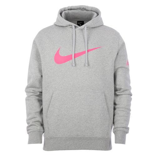 Nike Graphic  - Mens - Grey /  Pink