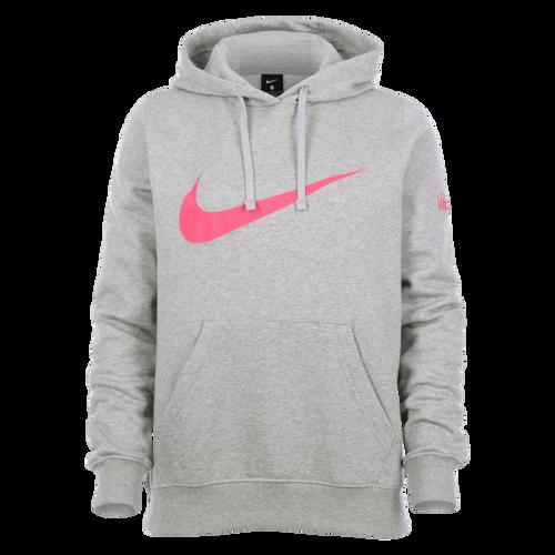 Nike Graphic - Womens - Grey / Pink