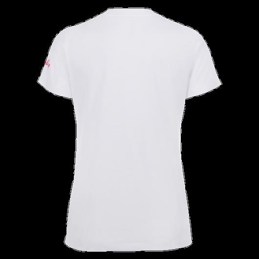 Nike Graphic - Women - White / Pink