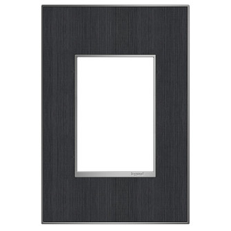 Rustic Grey, 1-Gang + Wall Plate (1452|AWM1G3RG4)