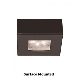 Square LED Button Light (16|HR-LED87S-27-DB)