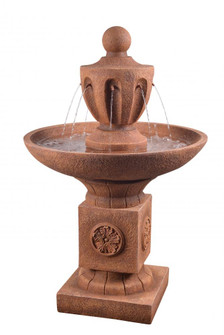 Classic Urn Tiered Fountain (67|51073TC)