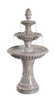 Kiera Tiered Fountain (67|51092IV)