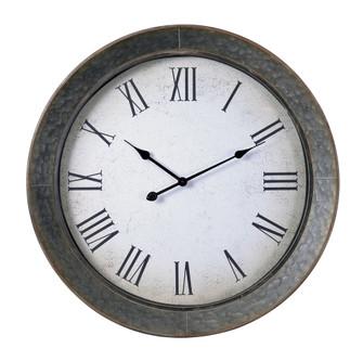 Antillean Wall Clock (67|65071GAL)