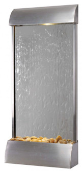 Breckenridge Floor/Wall Fountain (67|51056SS)