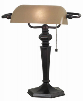 Chesapeake Banker Lamp (67 20610ORB)