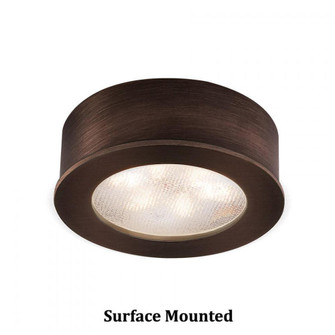 Round LED Button Light (16|HR-LED87-CB)