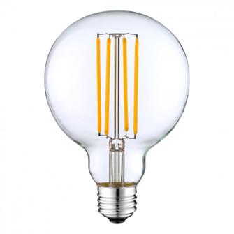 60 Watt G25  LED Vintage Light Bulb (3442|BB-60-G25-LED)