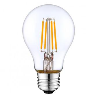3.5 Watt LED Vintage Light Bulb (3442|BB-60-A19-LED)