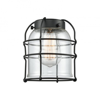 Small Bell Cage Glass (3442 G52-CE)
