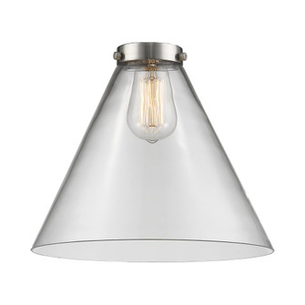 X-Large Cone Glass (3442|G42-L)