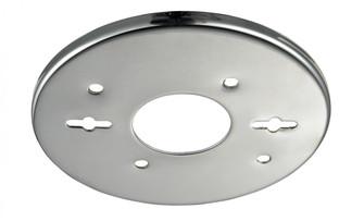 5.5'' Universal Vanity Plate (3442|BP-5-PN)