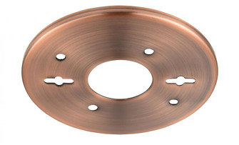 5.5'' Universal Vanity Plate (3442|BP-5-AC)