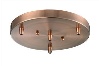 3 Light Pan Accessory (3442|211-AC)