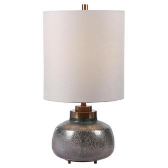 Uttermost Catrine Art Glass Buffet Lamp (85|29780-1)