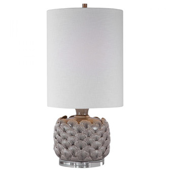 Uttermost Bondi Coastal Buffet Lamp (85|29742-1)