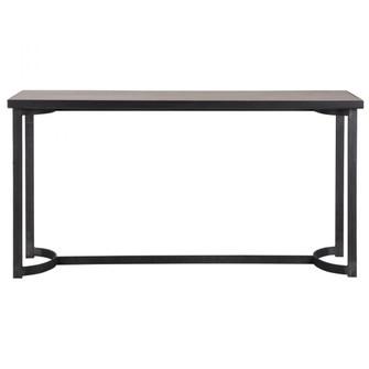 Uttermost Basuto Steel Console Table (85 24951)