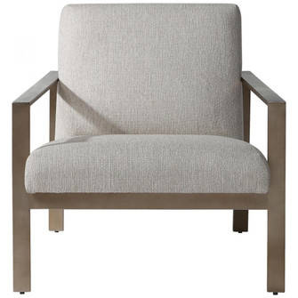 Uttermost Wills Contemporary Accent Chair (85 23525)