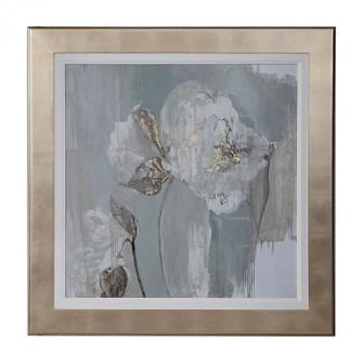 Uttermost Golden Tulip Framed Print (85|41591)