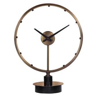 Uttermost Davy Modern Table Clock (85|06459)