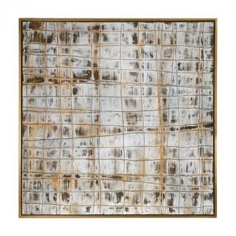 Uttermost Egyptian Linen Abstract Art (85|36052)