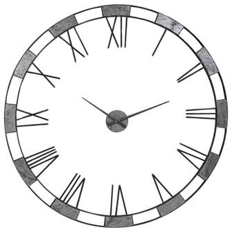 Uttermost Alistair Modern Wall Clock (85|06460)