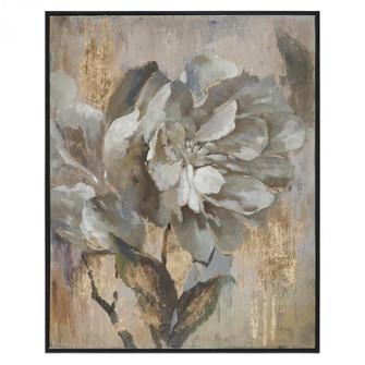 Uttermost Dazzling Floral Art (85|35330)