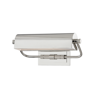 1 LIGHT SMALL PICTURE LIGHT (57 3714-PN)