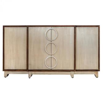 Uttermost Jacinta Modern Console Cabinet (85 25451)