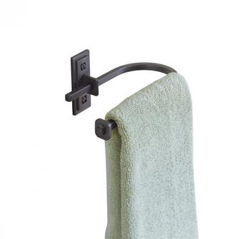 Metra Towel Holder (65|840008-10)