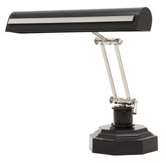 Desk/Piano Lamp (34 PS14-203-BLK/PN)