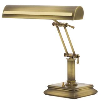Desk/Piano Lamp (34 PS14-201-AB/PB)
