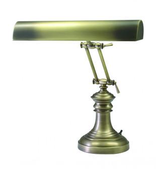 Desk/Piano Lamp (34|P14-204-AB)