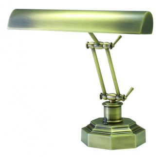 Desk/Piano Lamp (34|P14-203-AB)