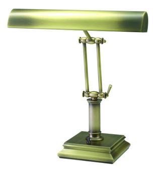 Desk/Piano Lamp (34|P14-201-AB)