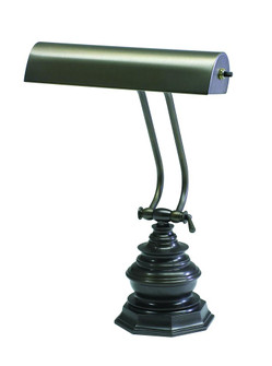 Desk/Piano Lamp (34|P10-111-MB)