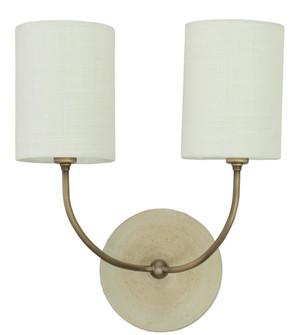 Scatchard Stoneware Wall Lamp (34|GS775-2-ABOT)