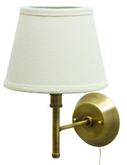 Greensboro Pin-up Wall Lamp (34|GR901-AB)