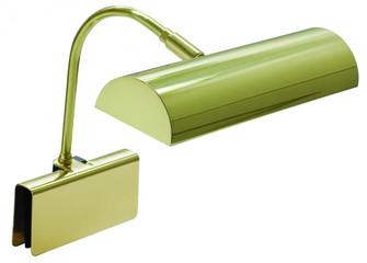 Grand Piano Halogen Clamp Lamp (34|GPH10-PB)